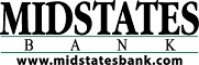 Midstates Bank'slogo