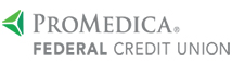 ProMedica Federal Credit Union'slogo