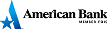 American Bank of the North'slogo