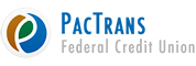 PacTrans Federal Credit Union'slogo