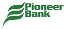 Pioneer Bank'slogo