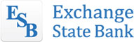 Exchange State Bank'slogo
