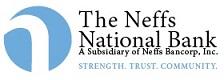 The Neffs National Bank'slogo