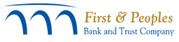 First & Peoples Bank and Trust Company'slogo