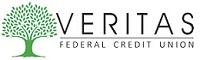 Veritas Federal Credit Union'slogo