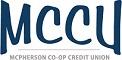 McPherson Co-Op Credit Union'slogo