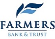 Farmers Bank & Trust Co.'slogo