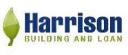 Harrison Building & Loan Association'slogo