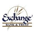 Exchange Bank & Trust'slogo