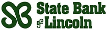 State Bank of Lincoln'slogo