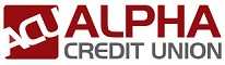 Alpha Credit Union'slogo