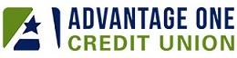 Advantage One Credit Union'slogo