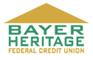 Bayer Heritage FCU'slogo