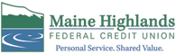 Maine Highlands Federal Credit Union'slogo