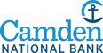 Camden National Bank'slogo