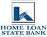 Home Loan State Bank logo