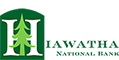 Hiawatha National Bank'slogo