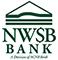 NWSB Bank'slogo