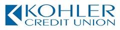 Kohler Credit Union'slogo