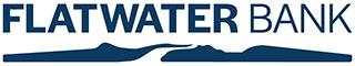 Flatwater Bank'slogo