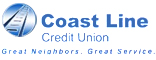 Coast Line Credit Union'slogo
