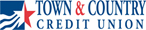 Town & Country CU'slogo