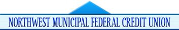 Northwest Municipal Federal Credit Union'slogo