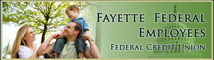 Fayette Federal Employees FCU'slogo