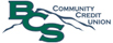 BCS Community Credit Union'slogo