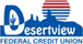 Desertview Federal Credit Union'slogo