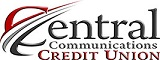 Central Communications Credit Union'slogo
